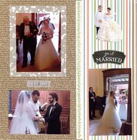 Anastasia's Wedding
