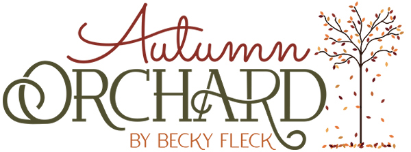 Autumn Orchard Photoplay Photo Play Becky Fleck