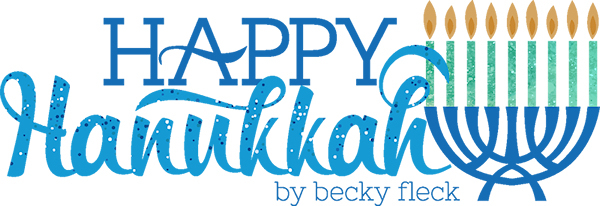 Happy Hanukkah Photoplay Photo play