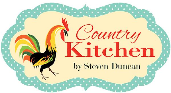 Country Kitchen Carta Bella Echo Park