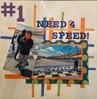 Need 4 Speed
