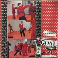 Goal Blackbelt