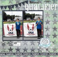 National Qualifier