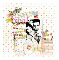 Super sweet love