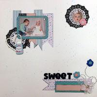 Sweet (July 2017 Countdown Challenge)