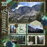 Yosemite 2014 1