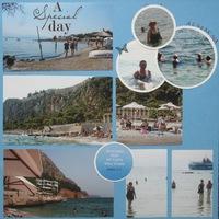 A Special Day - Aegean Sea (Greece)