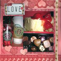 My Loves -Feb DT Reveal