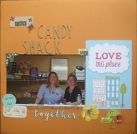 The Candy Shack
