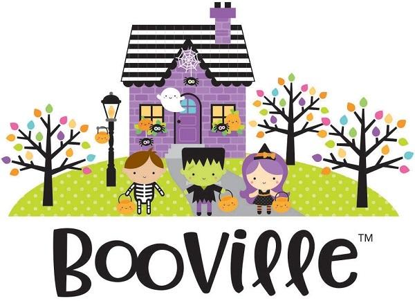 Booville Doodlebug Design