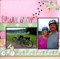 #Love Biking