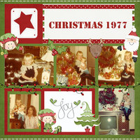 christmas 77