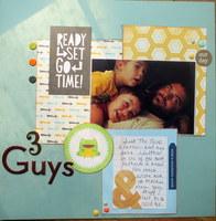3 Guys