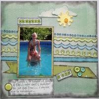 Summer Bliss (Bonheur d'été)