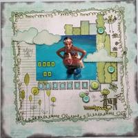 Swimming Pool Games (Jeux de Piscine