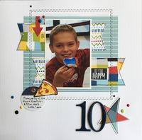 10 (Chinese Swap, Linda's layout)