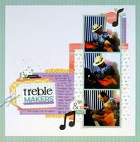 treble makers