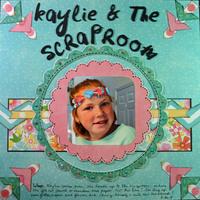 Kaylie & the Scraproom