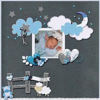 Sleep Tight Daniel