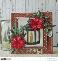Christmas Lantern Card