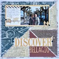 Discover Bellagio
