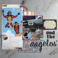 Julie and the Angelos'