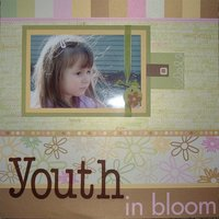 Youth in Bloom