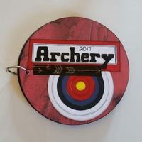 Archery mini album