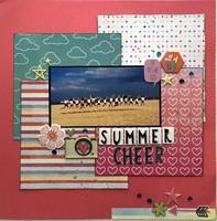 Summer Cheer