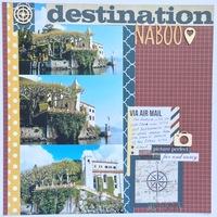 Destination Naboo