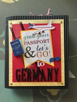 Germany Mini album