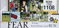 FEAR Forget everything and run