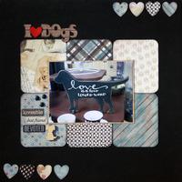 I (heart) dogs