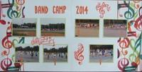 Band Camp 2014