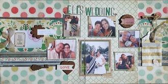 Eli's Wedding