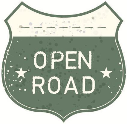 Open Road KaiserCraft Kaiser Craft