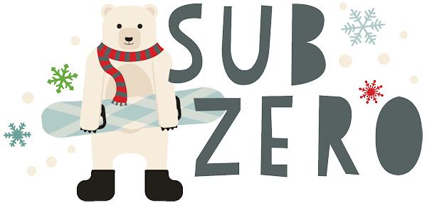 Sub Zero Simple Stories