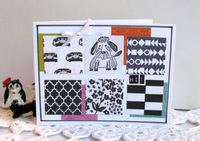 Note Card Squares