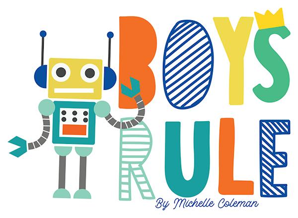 Boys Rule Photoplay