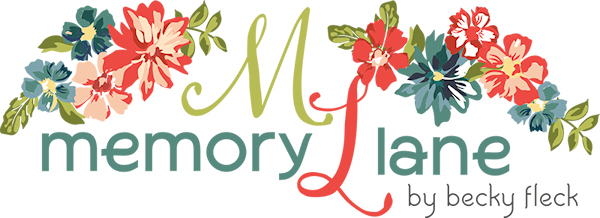 Memory Lane Photoplay
