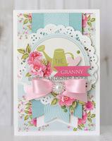 Graandma card