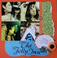 The Jolly Inn
