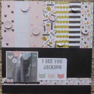 I See You Jackson