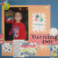 Turning Two