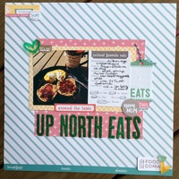 Up North Eats