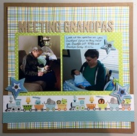 Meeting Grandpas