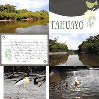 Tahuayo