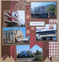 Athens Architectual Details
