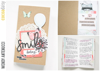 September Bible Notebook