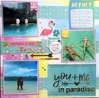 You & Me in Paradise